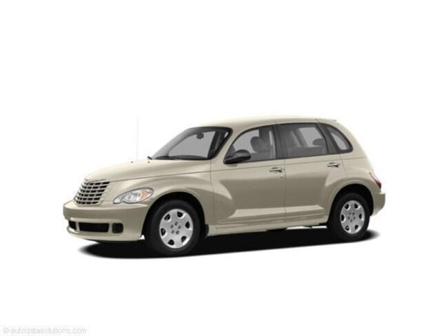 Used 2006 Chrysler PT Cruiser 4dr Wgn SUV Anderson, SC