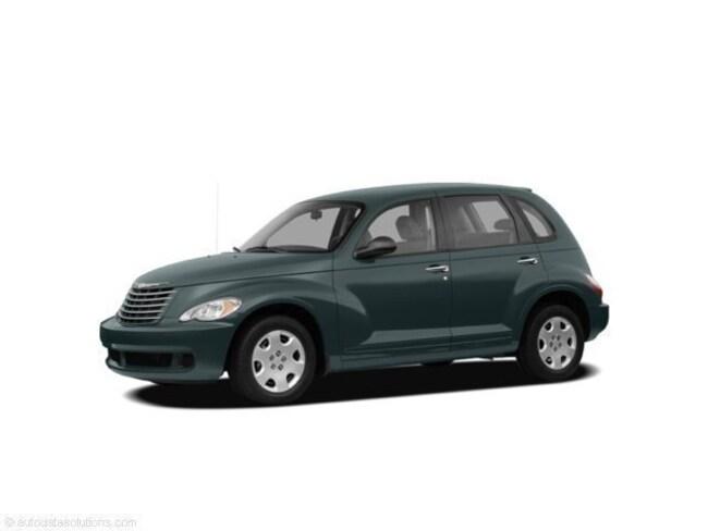 2006 Chrysler PT Cruiser Touring Wagon