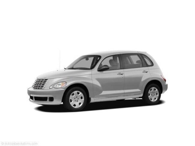 Used Chrysler PT Cruiser For Sale Lexington KY - Chrysler dealership lexington ky
