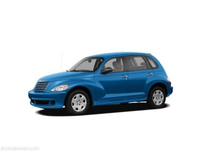 Used 2006 Chrysler PT Cruiser GT 4dr Wgn for sale in Fort Myers, FL