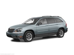 2006 Chrysler Pacifica Touring Wagon