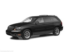 Bargain Used 2006 Chrysler Pacifica Touring Wagon for sale near you in Burlington WI