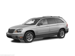 2006 Chrysler Pacifica Limited SUV