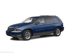 2006 Chrysler Pacifica Base SUV