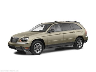 2006 Chrysler Pacifica Base SUV