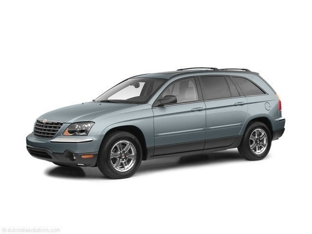 2006 Chrysler Pacifica Touring SUV