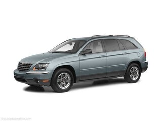 2006 Chrysler Pacifica Touring SUV For sale near West Palm Beach