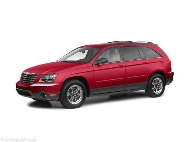 Used 2006 Chrysler Pacifica SUV in Hinesville, GA