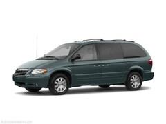 2006 Chrysler Town & Country LWB Touring Touring for sale near Philadelphia