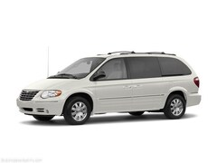 Use 2006 Chrysler Town & Country Limited Van Corpus Christi