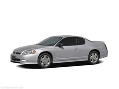 2006 Chevrolet Monte Carlo LT Coupe