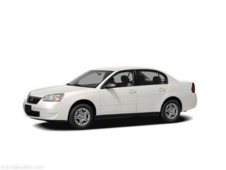 2006 Chevrolet Malibu LS w/1FL Sedan