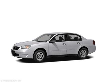 2006 Chevrolet Malibu 4dr Sdn LT w/0LT Car