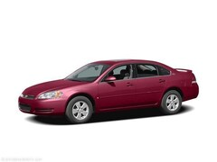 Used 2006 Chevrolet Impala LS Sedan 2G1WB55K069131917 for Sale in Westfield, NY