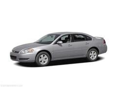2006 Chevrolet Impala LS Sedan