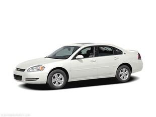 2006 Chevrolet Impala LT 3.5L Sedan