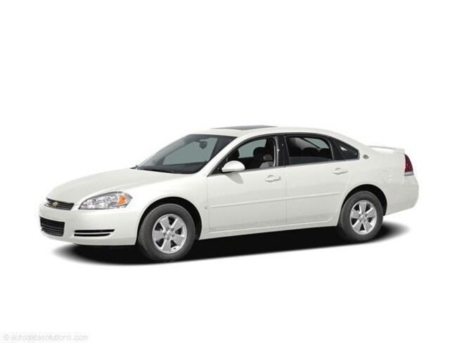 2006 Chevrolet Impala LT 3.9L Sedan
