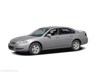 2006 Chevrolet Impala LT Sedan