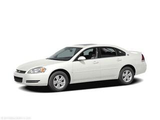 Used 2006 Chevrolet Impala LTZ Sedan Pocatello, ID