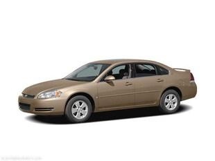 2006 Chevrolet Impala 4dr Sdn LTZ Car
