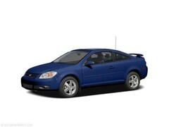 Used 2006 Chevrolet Cobalt LS Coupe for sale in Gallipolis, OH