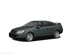 Used 2006 Chevrolet Cobalt LS Coupe 1G1AK15F767604428 Near Beckley