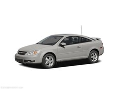 Used 2006 Chevrolet Cobalt SS SS  Coupe w/2.0L S/C w/ Front and Rear Head Airbag 0002312A in Olympia