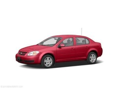 2006 Chevrolet Cobalt LS LS  Sedan