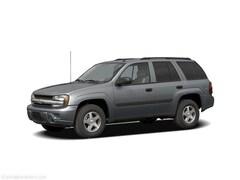 Used 2006 Chevrolet Trailblazer 4dr 4WD LS SUV For Sale in Casper, WY