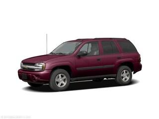 Buy a 2006 Chevrolet TrailBlazer in Cottonwood, AZ