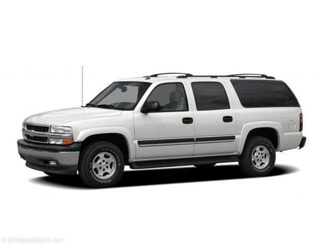 2006 Chevrolet Suburban LT SUV