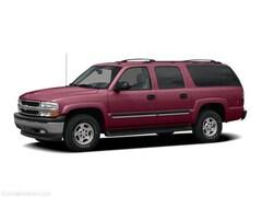 2006 Chevrolet Suburban 1500 LS SUV