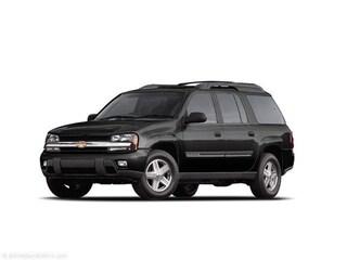 Bargain 2006 Chevrolet TrailBlazer EXT SUV For Sale in Orlando