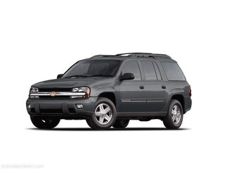 2006 Chevrolet TrailBlazer EXT SUV