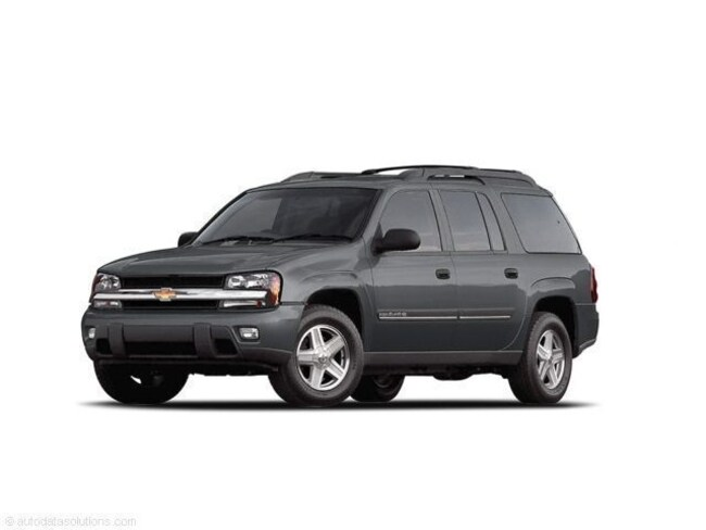 2006 Chevrolet Trailblazer EXT LS SUV