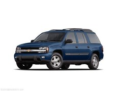 Used 2006 Chevrolet TrailBlazer EXT SUV in North Platte, NE