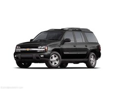 Used 2006 Chevrolet TrailBlazer EXT SUV 1GNET16S266139345 for Sale in Montoursville near Williamsport, PA