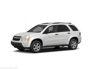 2006 Chevrolet Equinox LS SUV