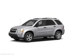 2006 Chevrolet Equinox LT SUV for sale near Germantown
