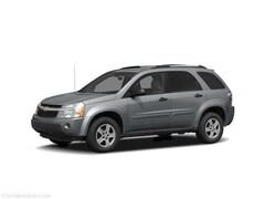 2006 Chevrolet Equinox LS SUV 2CNDL23FX66120310