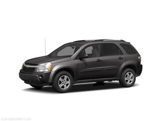 2006 Chevrolet Equinox LT SUV for sale in Carson City