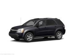Bargain Used 2006 Chevrolet Equinox LT SUV near South Bend & Elkhart