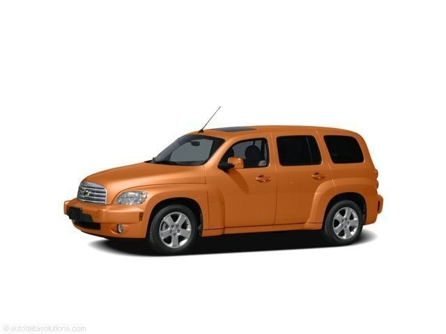 2006 Chevrolet HHR LT 2WD LT