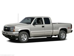 2006 Chevrolet Silverado 1500 Truck Extended Cab for sale in Waycross, GA