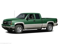 2006 Chevrolet Silverado LS Extended CAB Cab; Extended