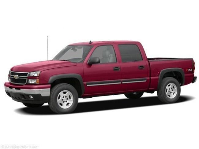 2006 Chevrolet Silverado 1500 LT Truck