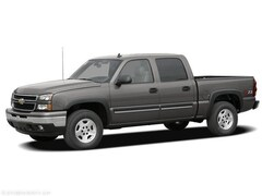 Used 2006 Chevrolet Silverado 1500 LT3 Truck Crew Cab Grand Forks, ND