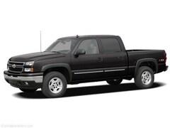 Used 2006 Chevrolet Silverado 1500 LT2 Pickup Truck for sale in Arcadia, WI