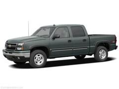 2006 Chevrolet Silverado 1500 Truck Crew Cab Klamath Falls, OR