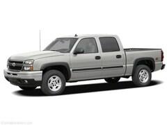 2006 Chevrolet Silverado 1500 LT1 Crew Cab 143.5 WB 4WD LT1 2GCEK13T661250299